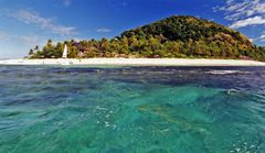 FIJI MAMANUCA ISLANDS