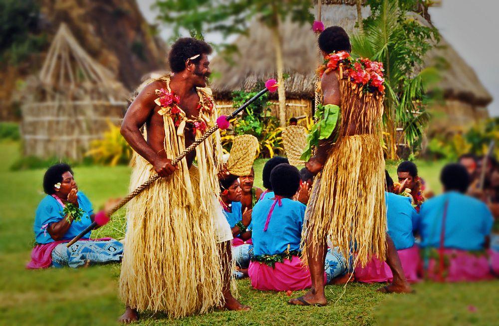 FIJI YASAWA ISLAND