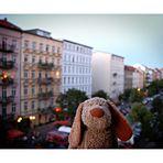 Fikki in Berlin