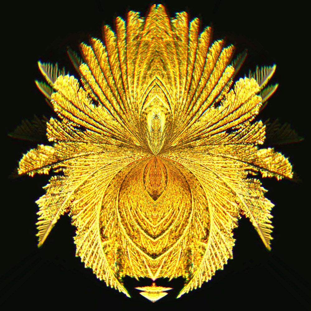 filigraner Goldschmuck
