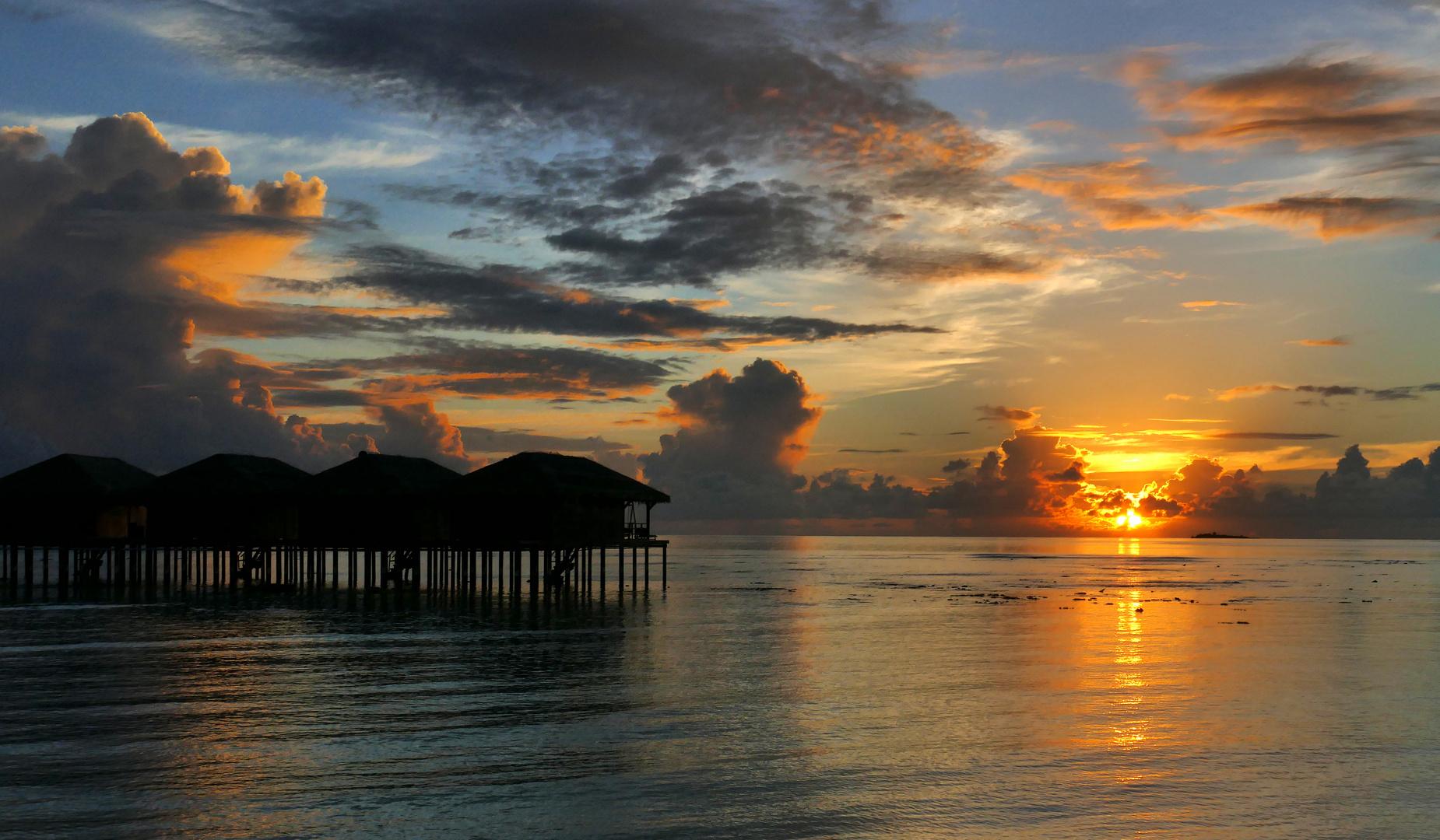 ...Filitheyo Sunset...