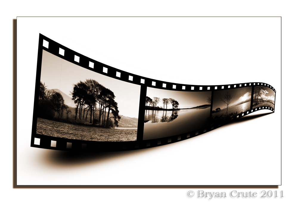 Film roll photo & image | digital editing, digiart images at photo ...