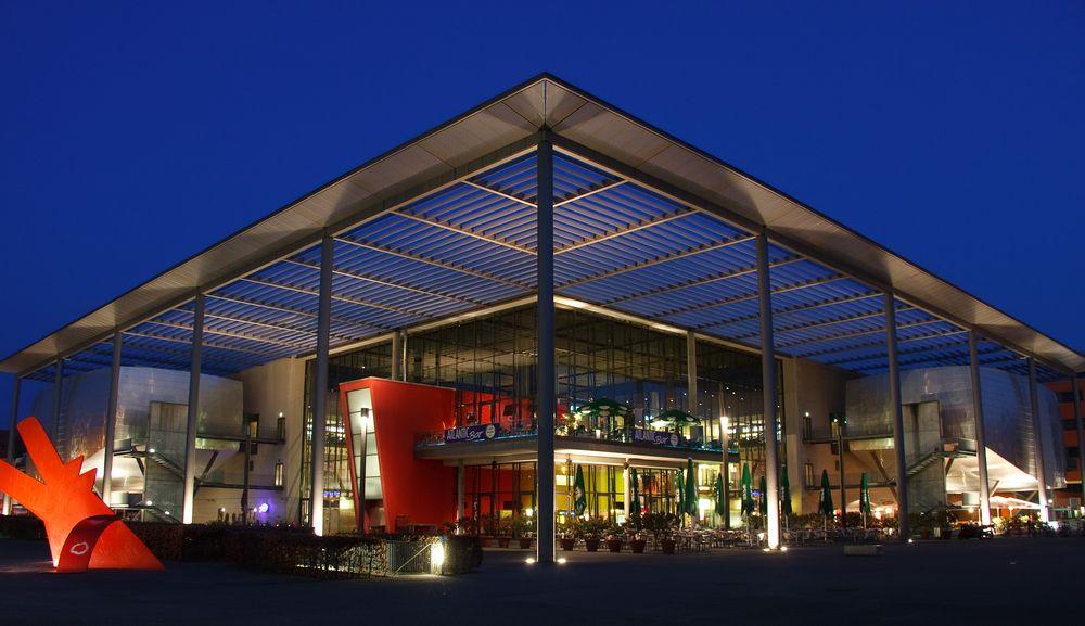 Zkm Filmpalast Karlsruhe Kinoprogramm