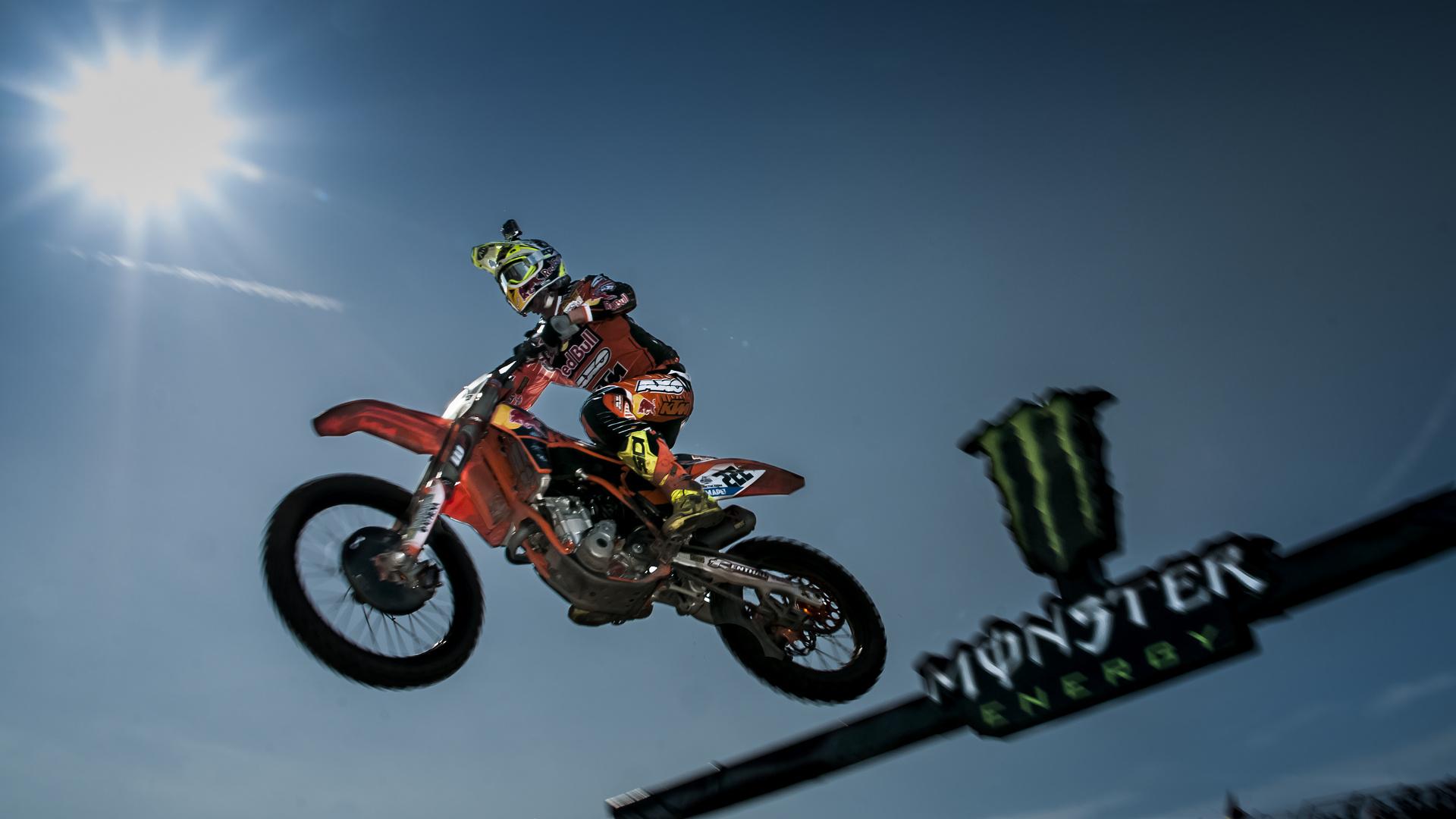 FIM Motocross WM // Lausitzring 2013