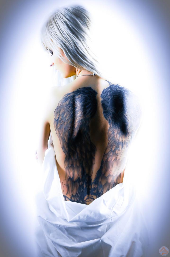 Final Fantasy Angel