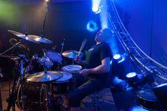 Final Stanza -  Kai - The Drummer