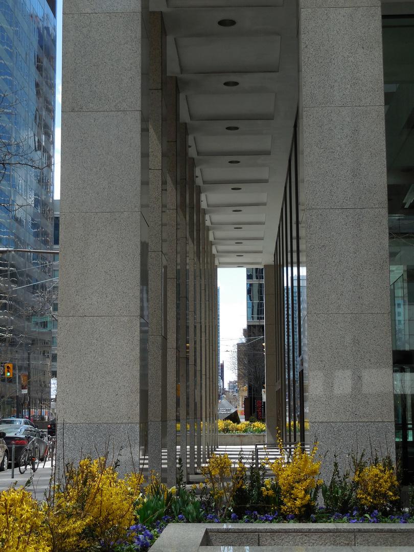 Financial District II