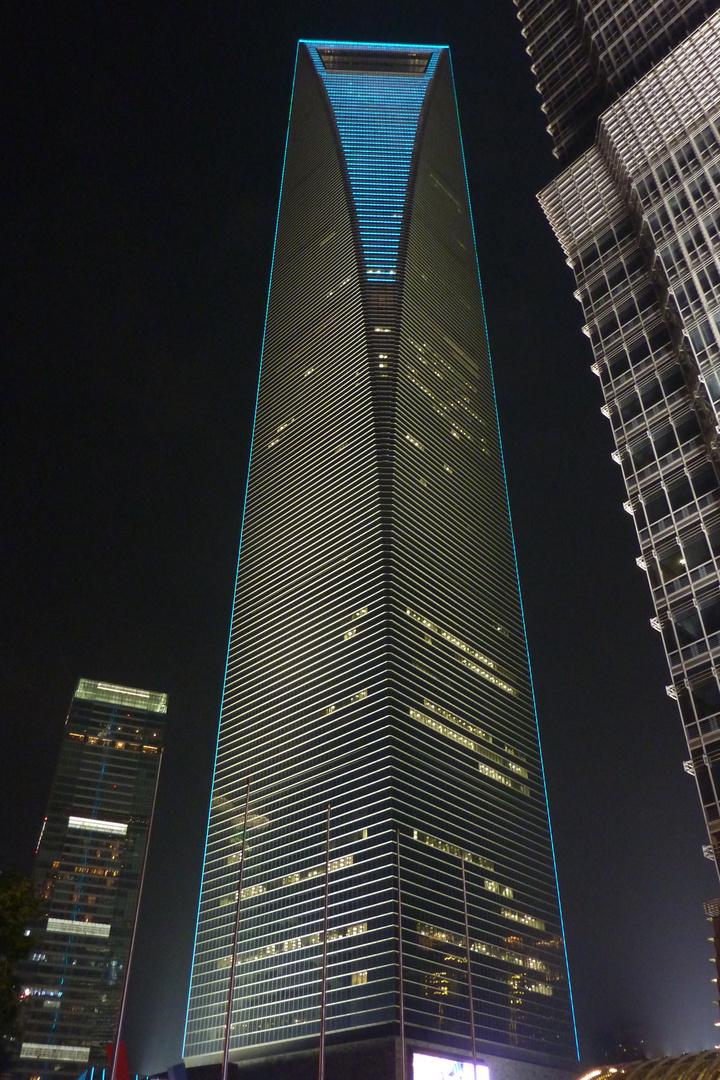 Financial Tower Shanghai