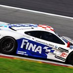 FINA...powered by BMW