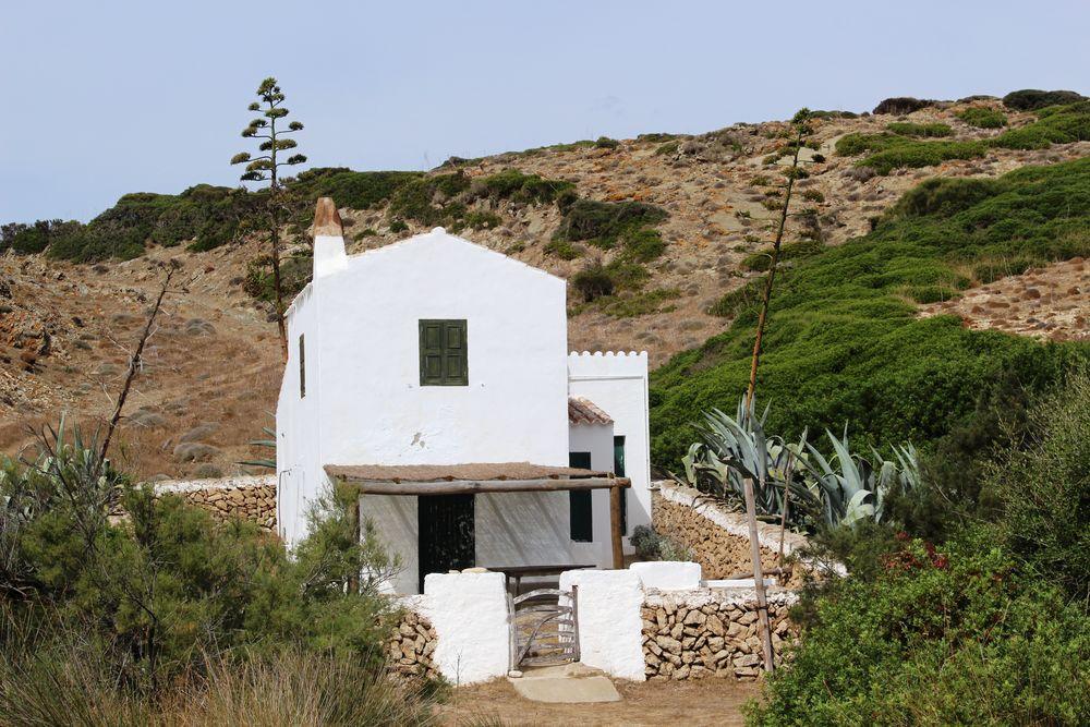 Finca auf Menorca