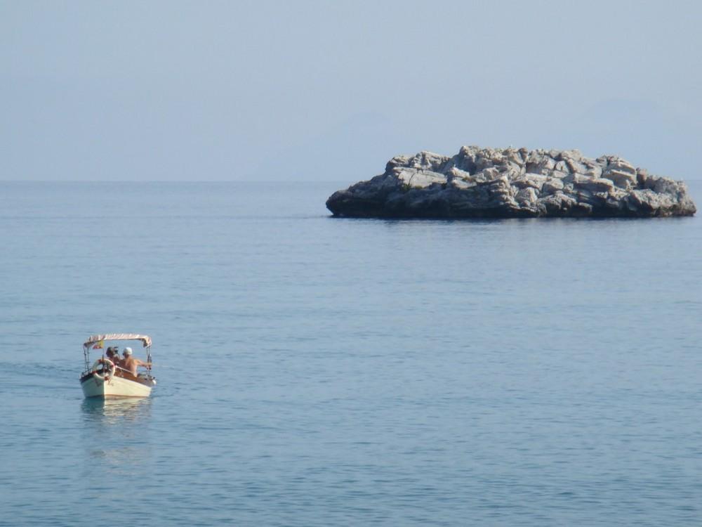 finchè la barca va...............