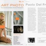 fine art photomagazine n.5