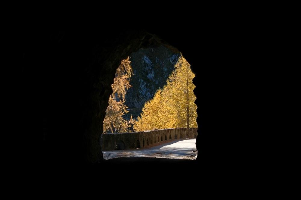 fine dl tunel
