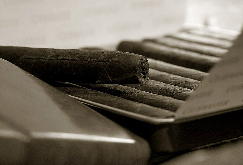 fine tabacco