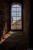 Finestra della torre