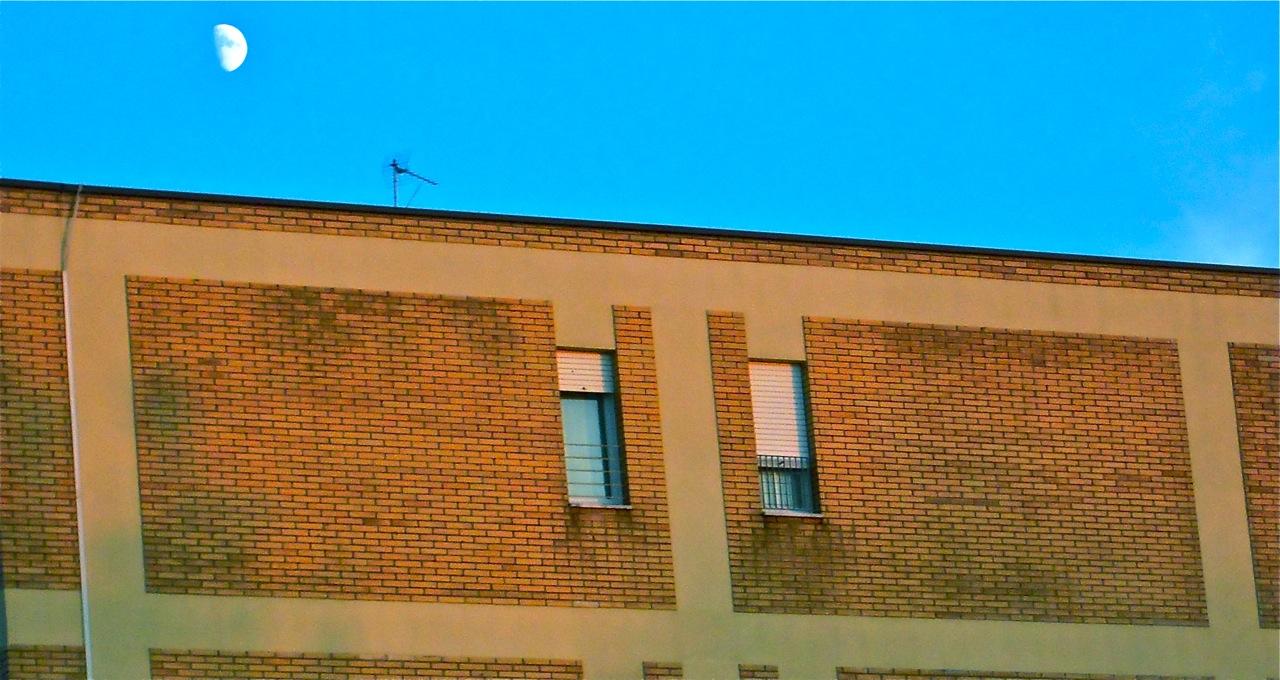 finestre lunatiche