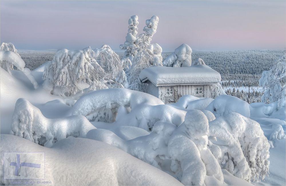 Finland Januar