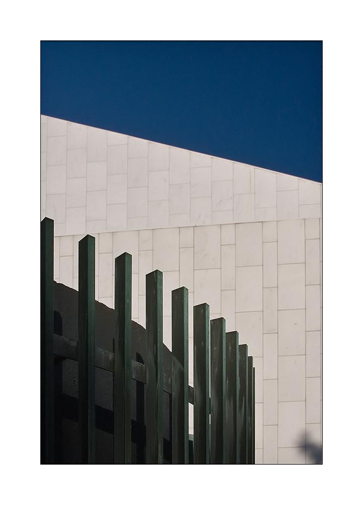 Finlandia Hall IV