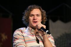 Finn Jones - Loras Tyrell, Game of Thrones