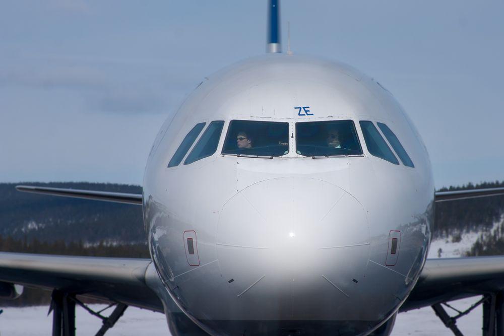 Finnair, Airbus A321-211, OH-LZE