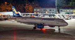Finnair old Colors