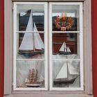 Finnland Fenster