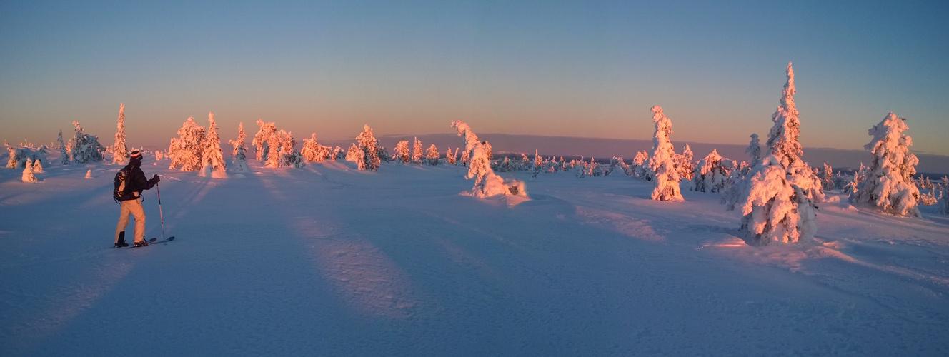 Finnland Panorama