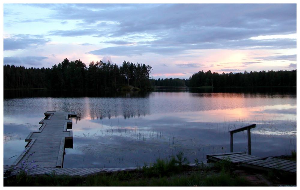 Finnland - Suontee 2005