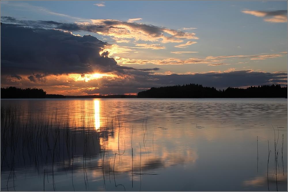 Finnlandabende
