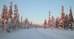 Finnlands Straßen