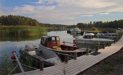 Finnlands Süden