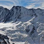 FINSCHTERAARHORN (4.274m)