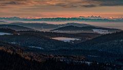 Finsterauer Alpenblick