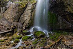 """""""Finstersee Wasserfall........VI"""""""