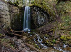 """Fintersee Wasserfall.......V"""