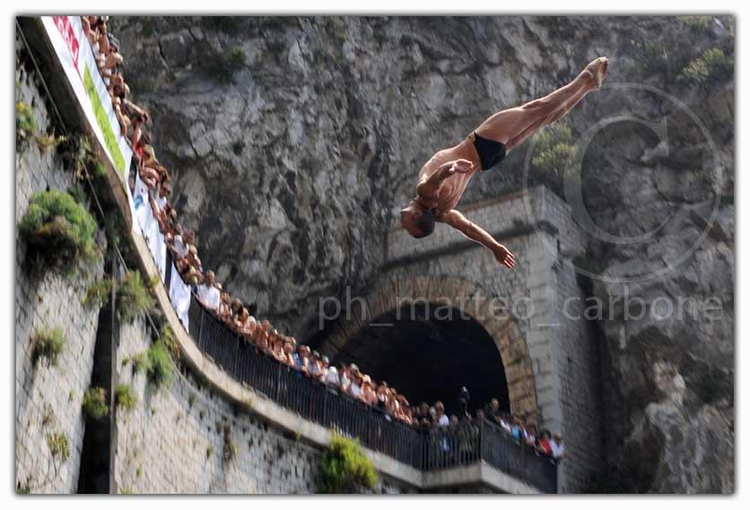 Fiordo di Furore - Costa d'Amalfi (SA)