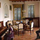 Fiorella au piano