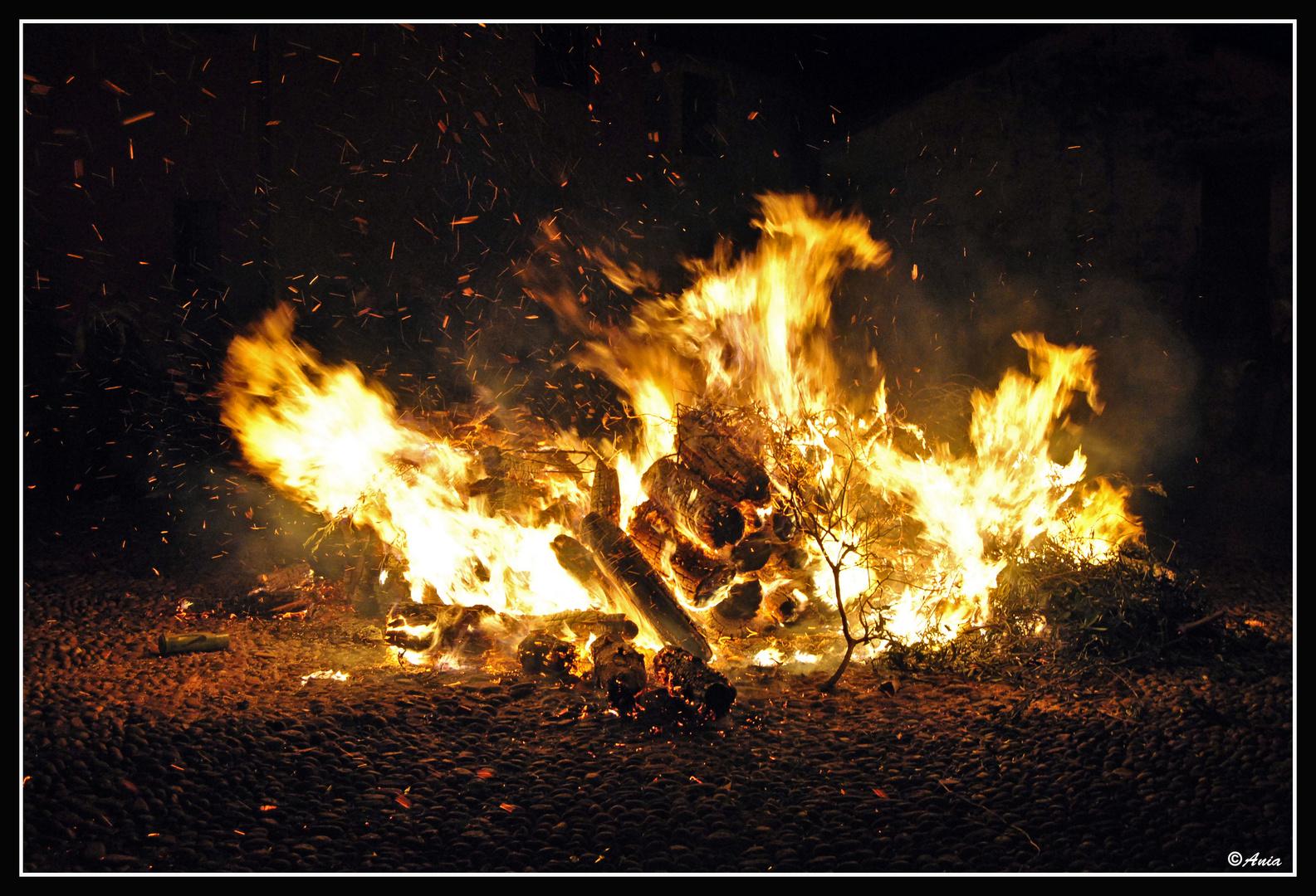 ....Fire.....