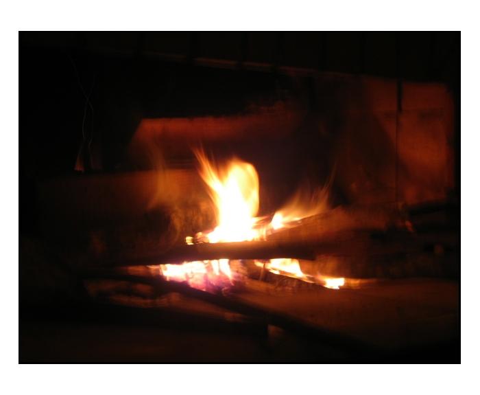 fire..