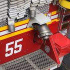 Fire Dept. 55 NYC