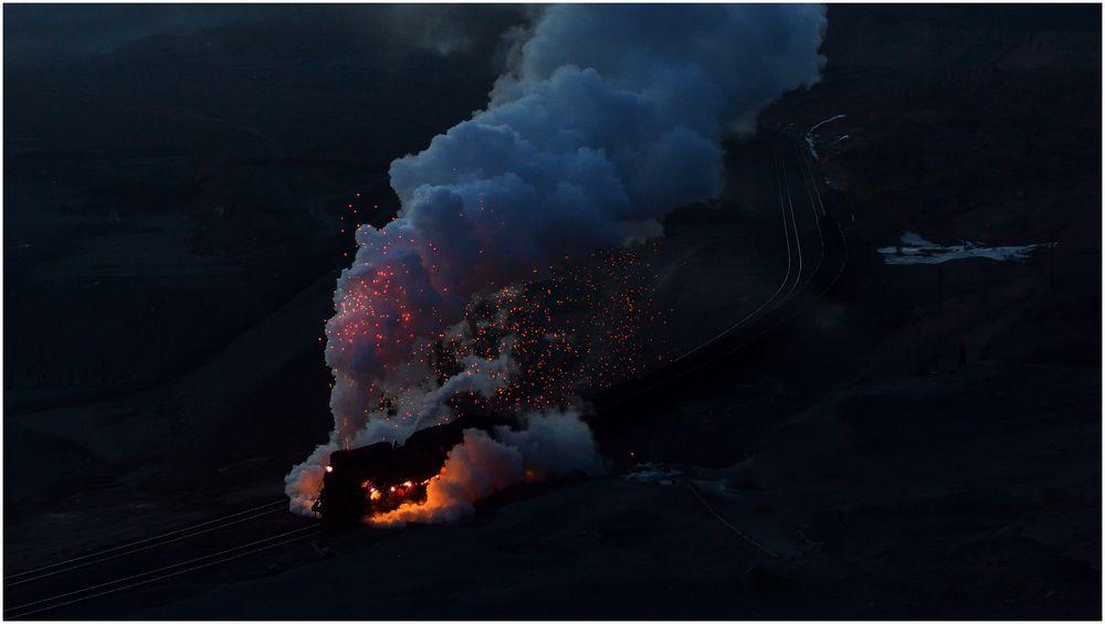 Fire in the Sky III  -  Director´s crop