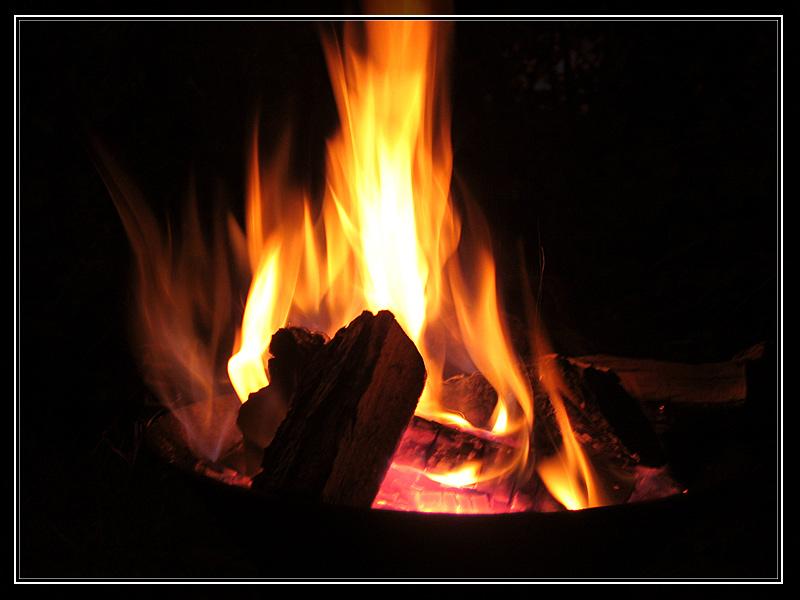 ~fire~ [part I]