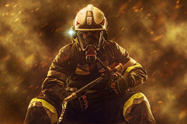 Coole Feuerwehr Hintergrundbilder : feuerwehr fotos bilder auf fotocommunity ~ Buech-reservation.com Haus und Dekorationen