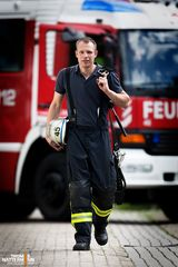 ++ Firefighter ++