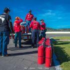Firefighter Course México