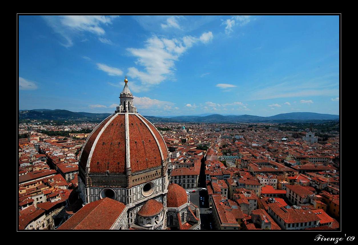 Firenze '09 - alternative