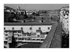 Firenze [4] - Der Arno und seine Brücken