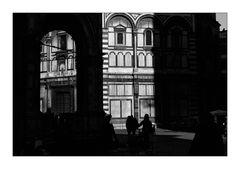 Firenze [6] - Am Baptisterium