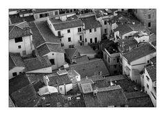 Firenze [8] - Dachlandschaft