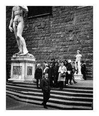 Firenze anni 66.